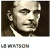 J.B.WATSON